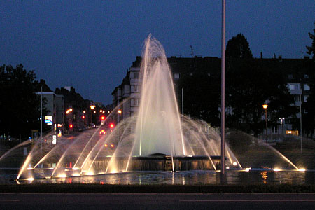 europaplatz (Norbert Schnitzler wikipedia)